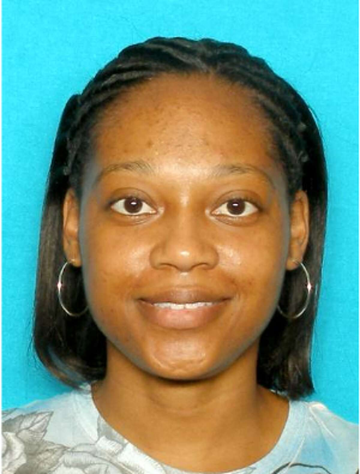 Authorities are hunting for Bobbi White as a suspect in the disappearance of a 7-year-old girl.