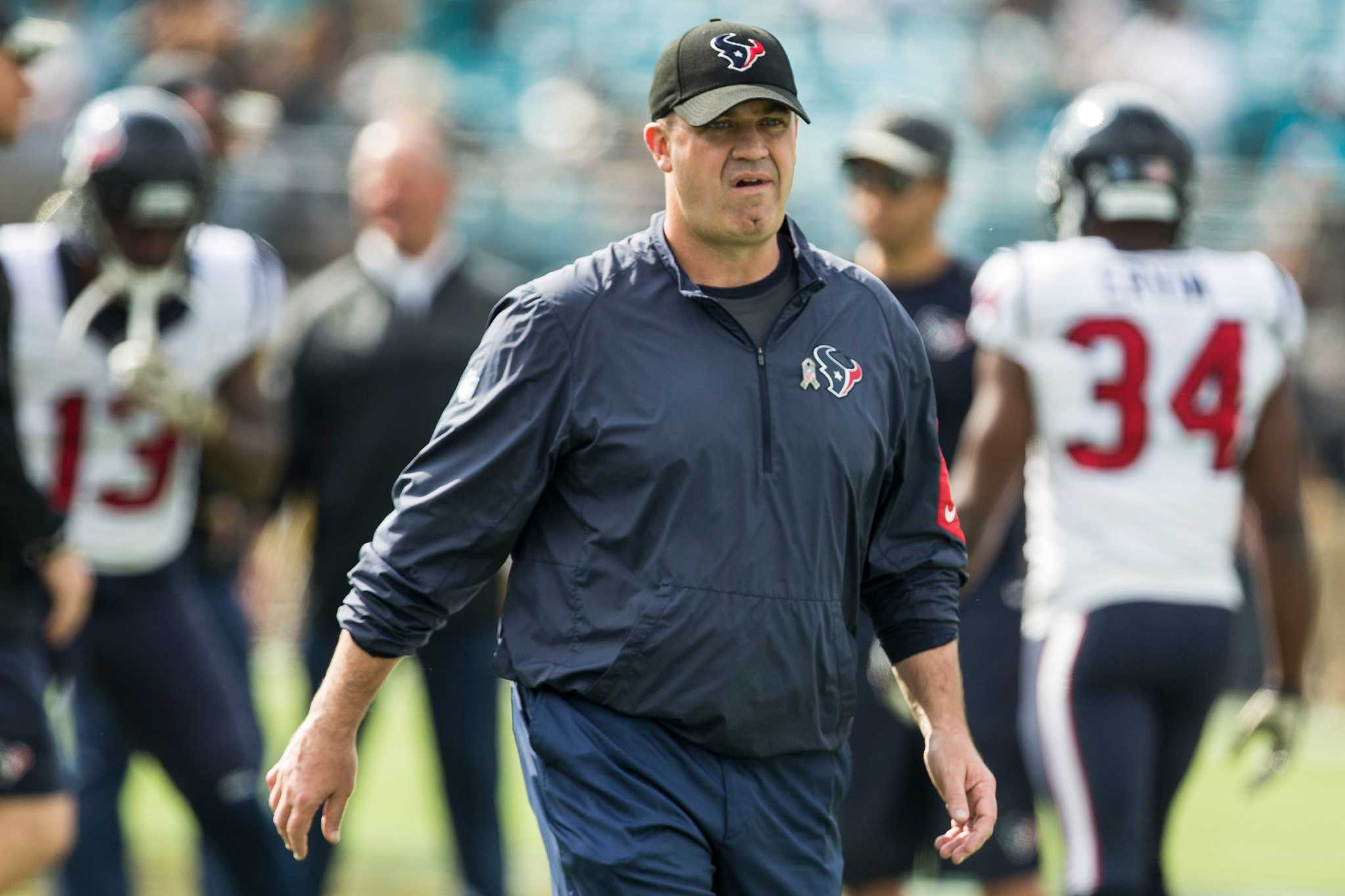 low priced 9eed7 84d49 Bill O Brien  excited  about Texans  Mexico City game - Houston Chronicle