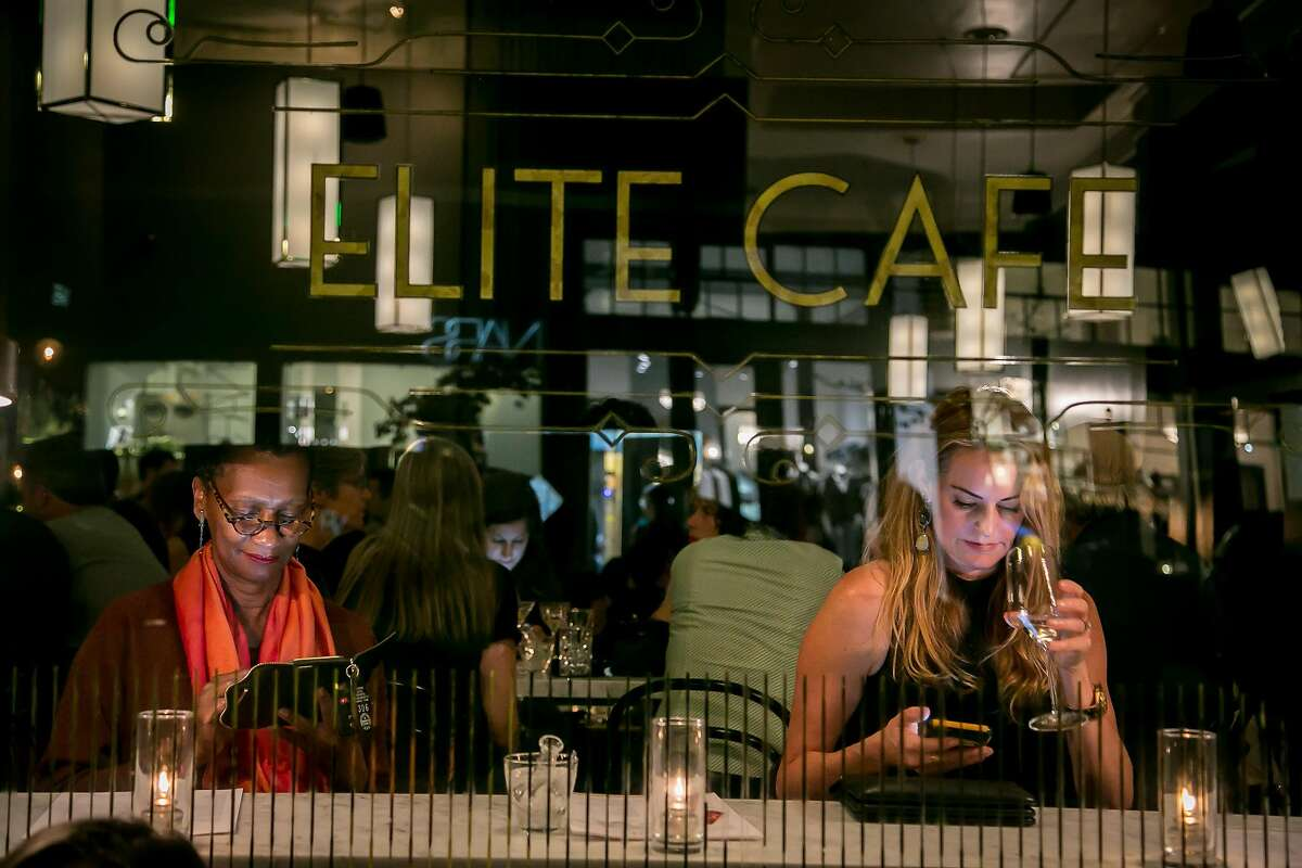 The Elite Cafe operated for 38 years in a 2,000-square-foot venue on Fillmore Street in San Francisco and closed in 2019.