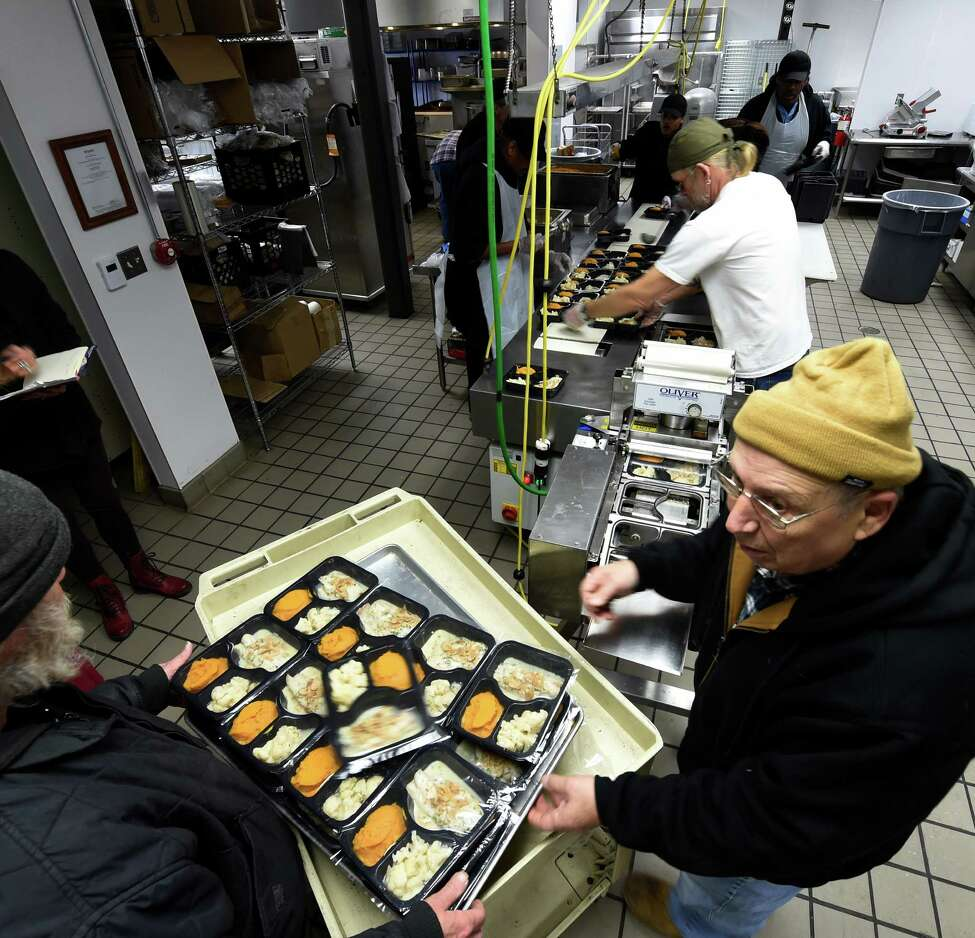 Meals On Wheels Serving Fewer Meals In Albany, Saratoga