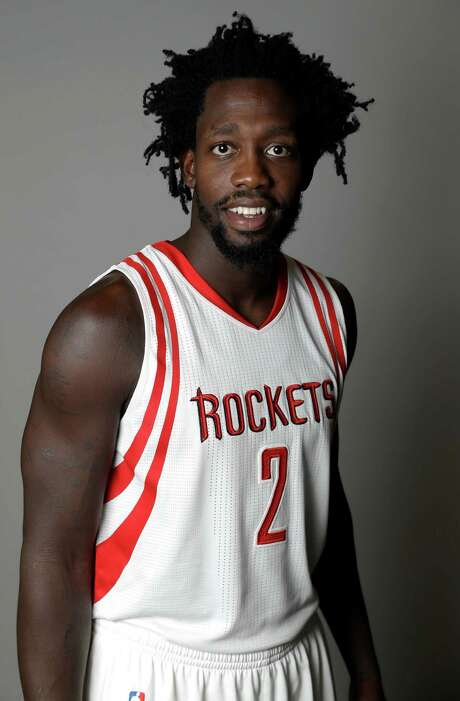 Houston Rockets' Patrick Beverley poses during an NBA basketball media day Friday, Sept. 23, 2016, in Houston. (AP Photo/David J. Phillip) Photo: David J. Phillip, STF / AP