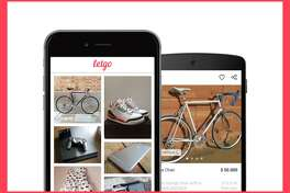 letgo: Like a garage sale at your fingertips, letgo combines the ease of Craigslist classifieds with an easy-on-the-eyes layout ala Pinterest. The letgo app lets you buy and sell preowned stuff near you, with the power to post items fast and chat with buyers and sellers close-by. Use it to make extra cash for your shopping budget, or for that secondhand treasure just begging for a second life with you or yours.