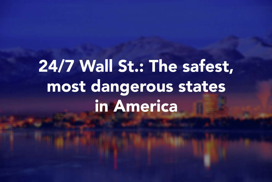 According to 24/7 Wall St., these are the most dangerous and safest states for driving in America.