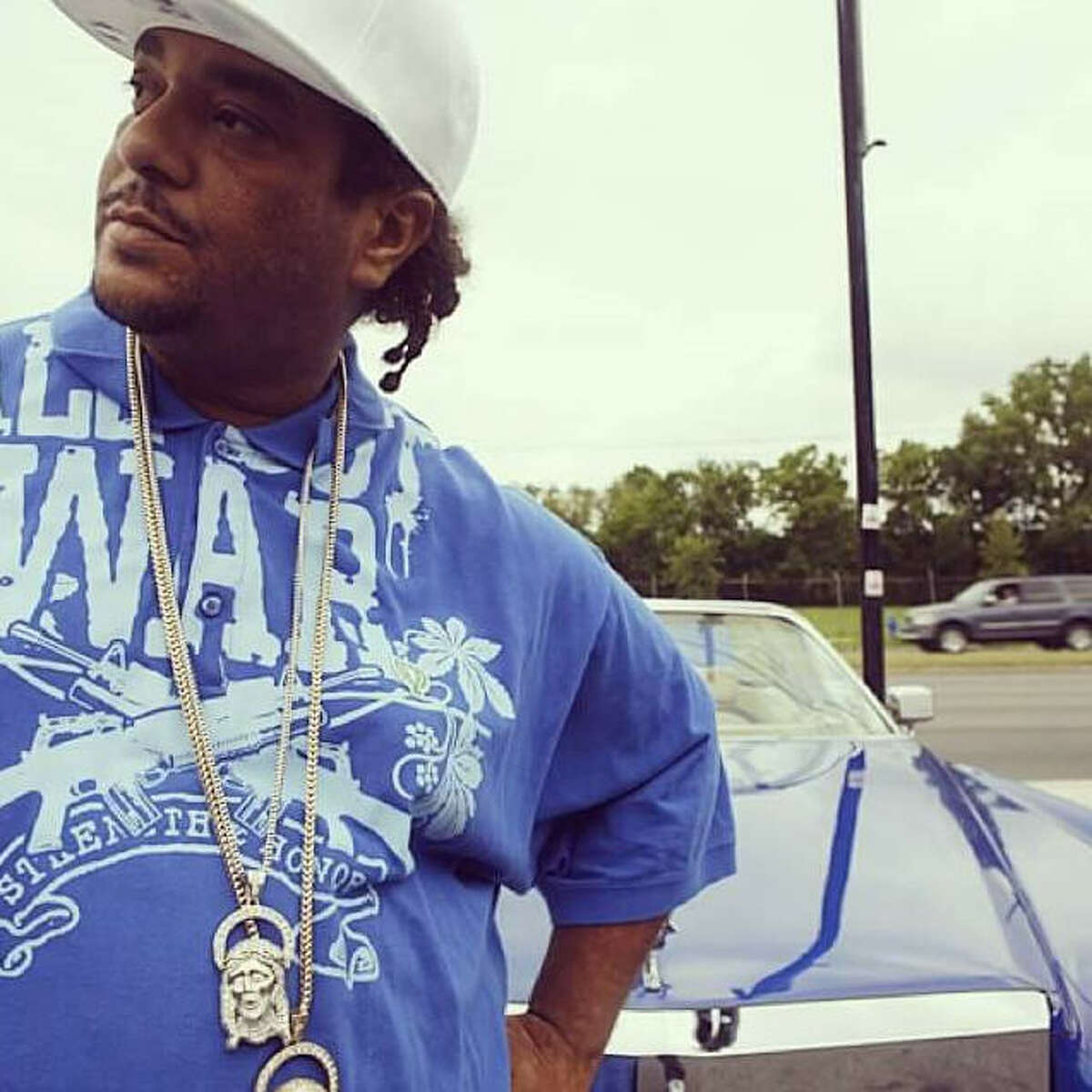Christopher Barriere, better known in hip-hop circles as Mr. 3-2, was shot and killed Nov. 10, 2016 at a Southwest Houston gas station. He was a member of Houston's Screwed Up Click. PHOTOS: See more of Houston's most influential hip-hop and rap stars ...