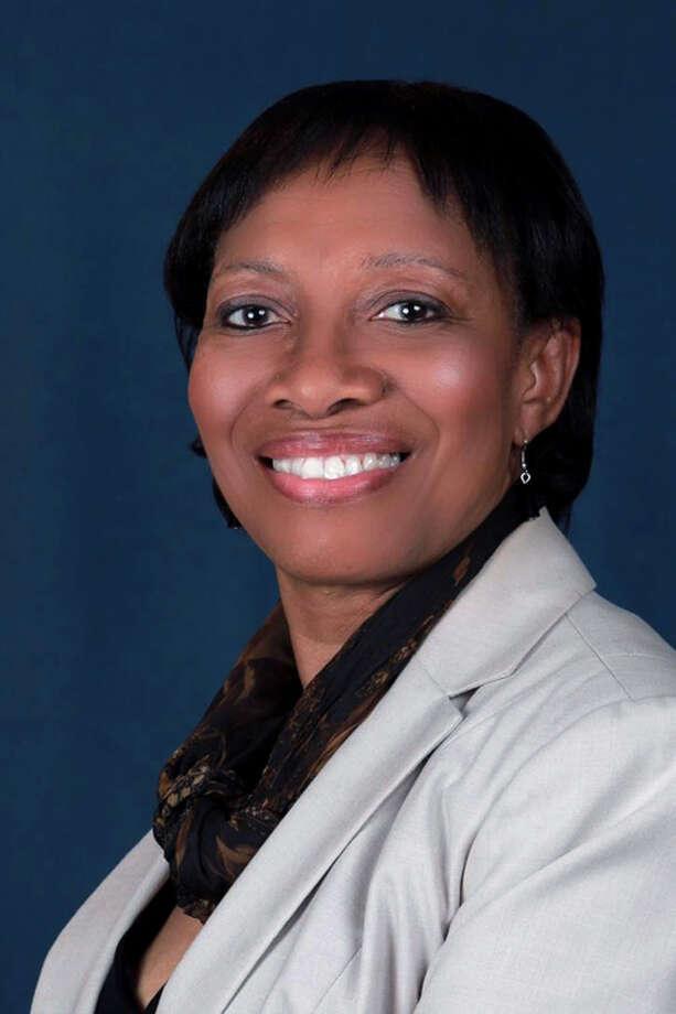 Rosalyn Jones-Waters, nursing clinical manager, Oncology, Ben Taub Hospital Photo: Texas Nurses Association, District 9