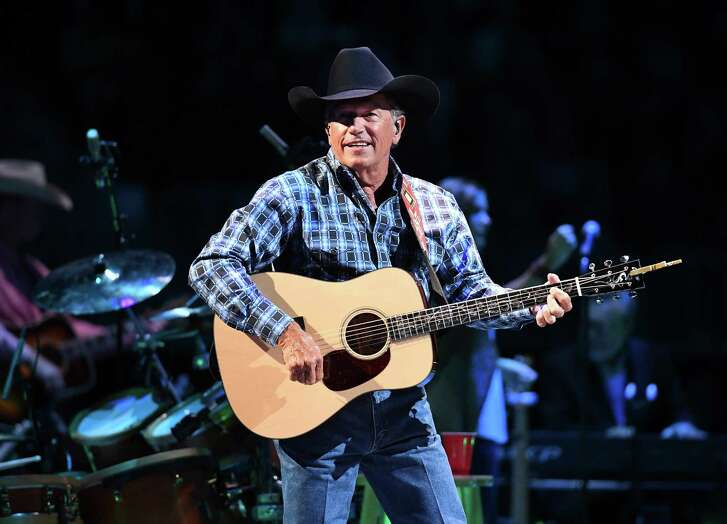 George Strait will return to Las Vegas for a pair of concerts in December, with two more to follow in February.