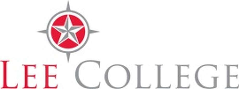 Lee College logo Photo: Submitted