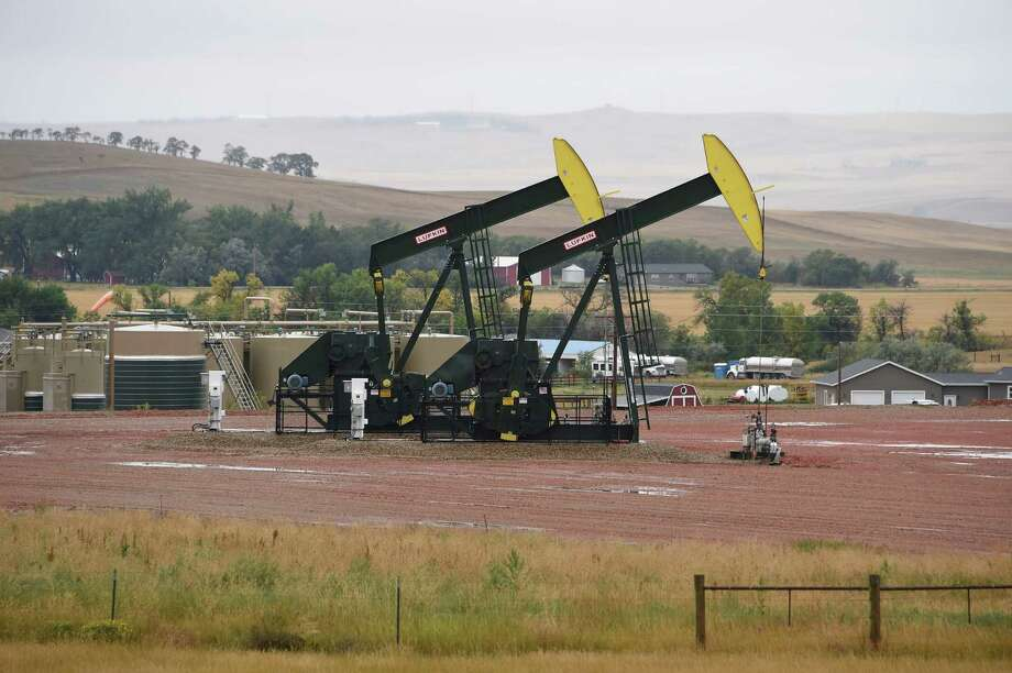 The oil boom permanently changed the South West Texas region's approach to higher education and workforce training even though the bust took away many of the jobs and increased tax revenue. Photo: ROBYN BECK /AFP /Getty Images / AFP or licensors