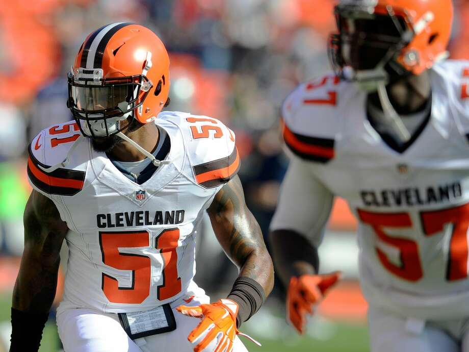 32 (Last week: 32): Cleveland Browns (0-10) Photo:  /Diamond Images/Getty Images