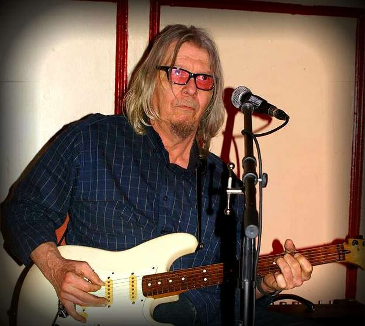 A recent photo of Buck Malen. (Photo from Facebook.) ORG XMIT: zZof3Ca97v1_Y3b-SiSv