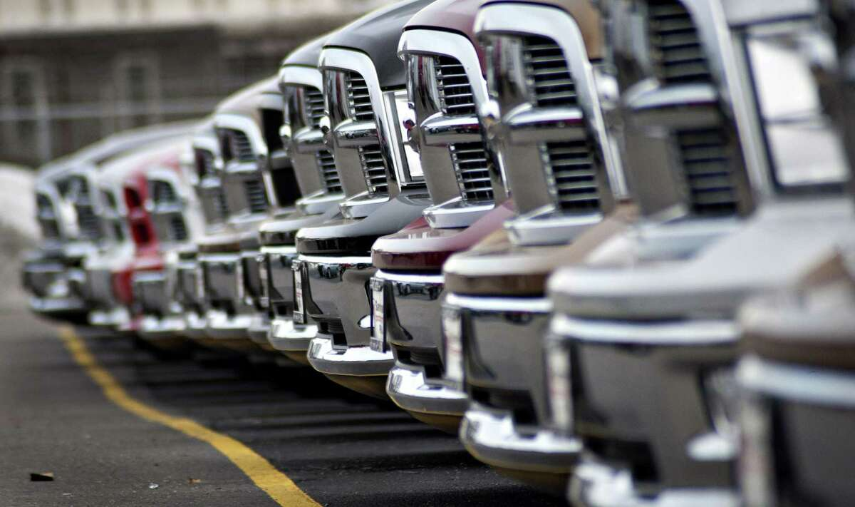 Owners of Ram pickup trucks say that Fiat Chrysler hid the fact that diesel engines were allowing more pollutants in the air than claimed.