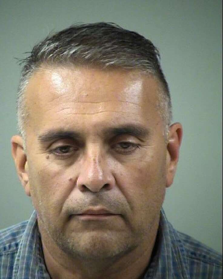 Marcelo Gomez, 50, a freelance soccer instructor, has been charged with display of harmful material to a minor after allegedly showing nude pictures of himself to one of his female athletes, police said.