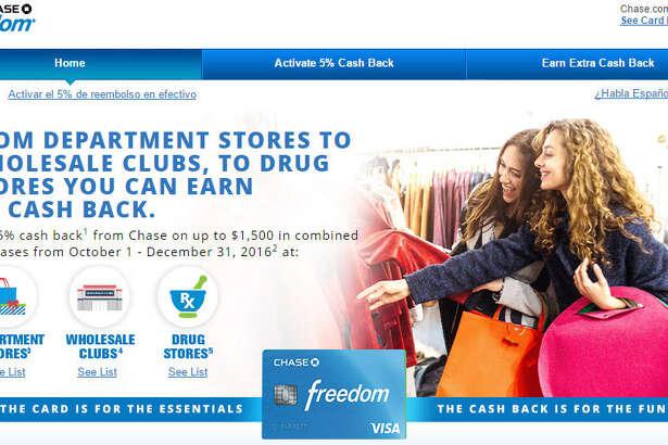 Card name:Chase Freedom Best used for:Bonus category cash back Bonus value:$150 Annual fee:$0 NerdWallet likes it for:Optimizing cash back, rotating bonus categories, cash sign-up bonus, no annual fee