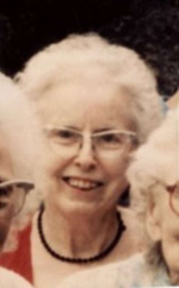 On Aug. 19, 1994, family members found 81-year-old Wilomeana 'Violet' Filkins dead in her ground floor apartment in East Greenbush. Autopsy results showed Filkins died from several blows to the back of her head. Her family is offering a $25,000 reward to the person who can provide information leading to the arrest and conviction of the person(s) responsible for her death. (State Police) Photo: State Police