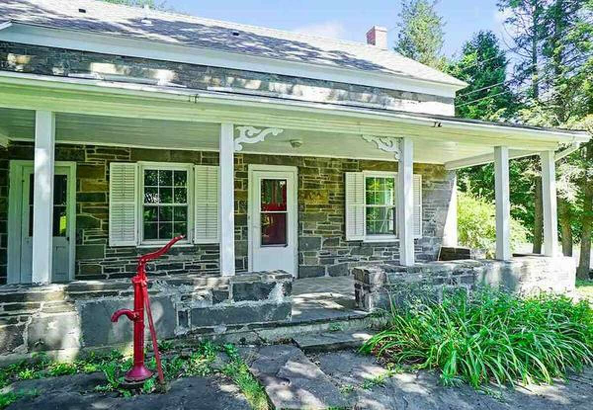 $550,000 . 283-294 Alcove Rd., Coeymans, NY 12046.View listing.An 1800s Dutch Stone Farmhouse.