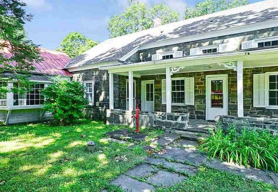 $550,000. 283-294 Alcove Rd., Coeymans, NY 12046. View listing. An 1800s Dutch Stone Farmhouse. Photo: CRMLS