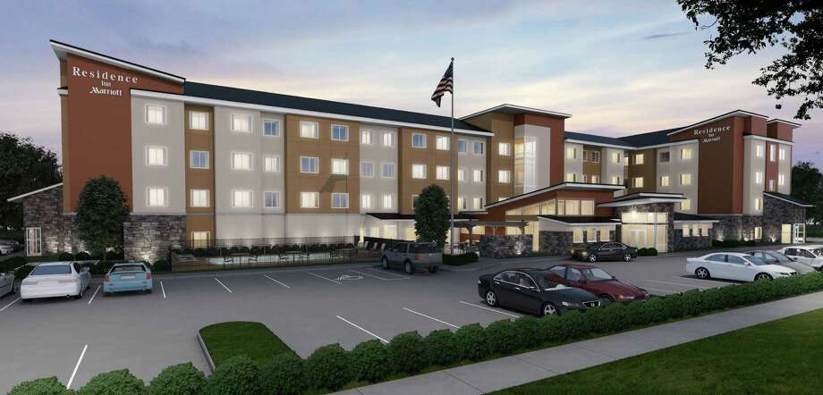 Hotel growth continues in Tomball with the Residence Inn by Marriott to open on Medical Complex Drive in the first quarter of 2017.