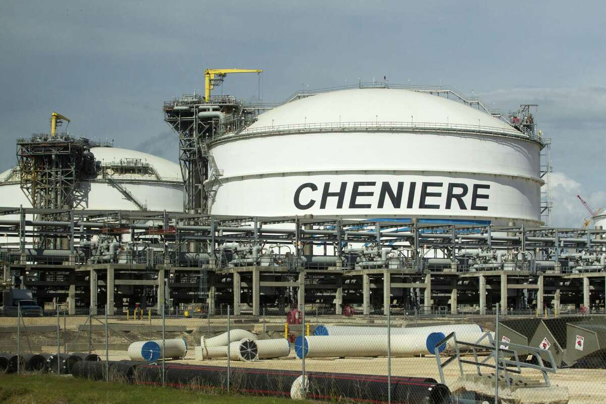 Houston liquefied natural gas company Cheniere Energy became the first U.S. LNG exporter in February 2016 with a shipment from itsSabine Pass LNGexport terminal in Lousiana. The company has since built four more trains at the facility and made a final investment decision to add a sixth. The facility has sent out 168 shipments through June, figures from the U.S. Department of Energy show.