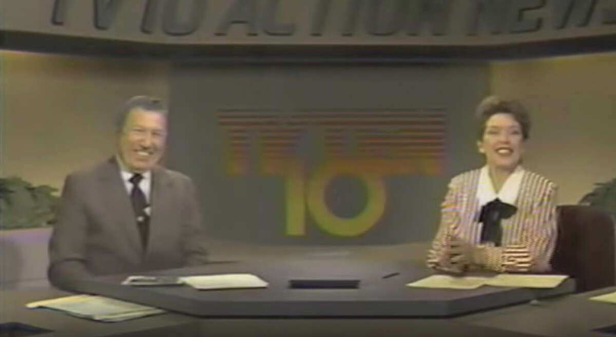 Ralph Vartigian and Mary Caroline Powers co-anchored WTEN's noon news during the early 80s. Vartigian served three terms in the Rensselaer County Legislature, including a stint as Republican majority leader. He died in December, 2015. Mary Caroline Powers currently serves as vice president, communications and government relations, at Empire State College in Albany.