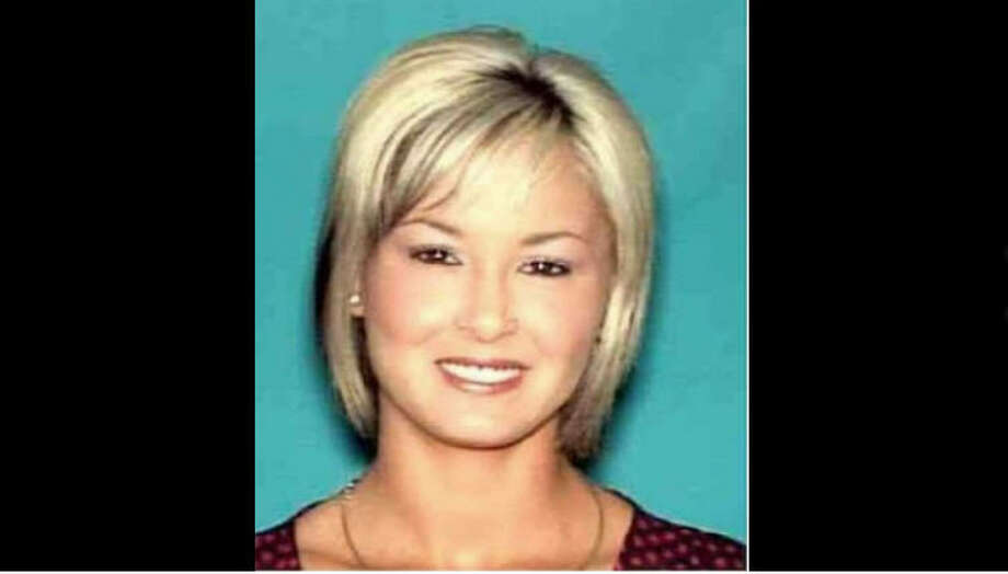 Zoe Thomas, a 32-year-old woman, disappeared in Spring, Texas, on Aug. 8. Photo: Harris County Sheriff's Offiice