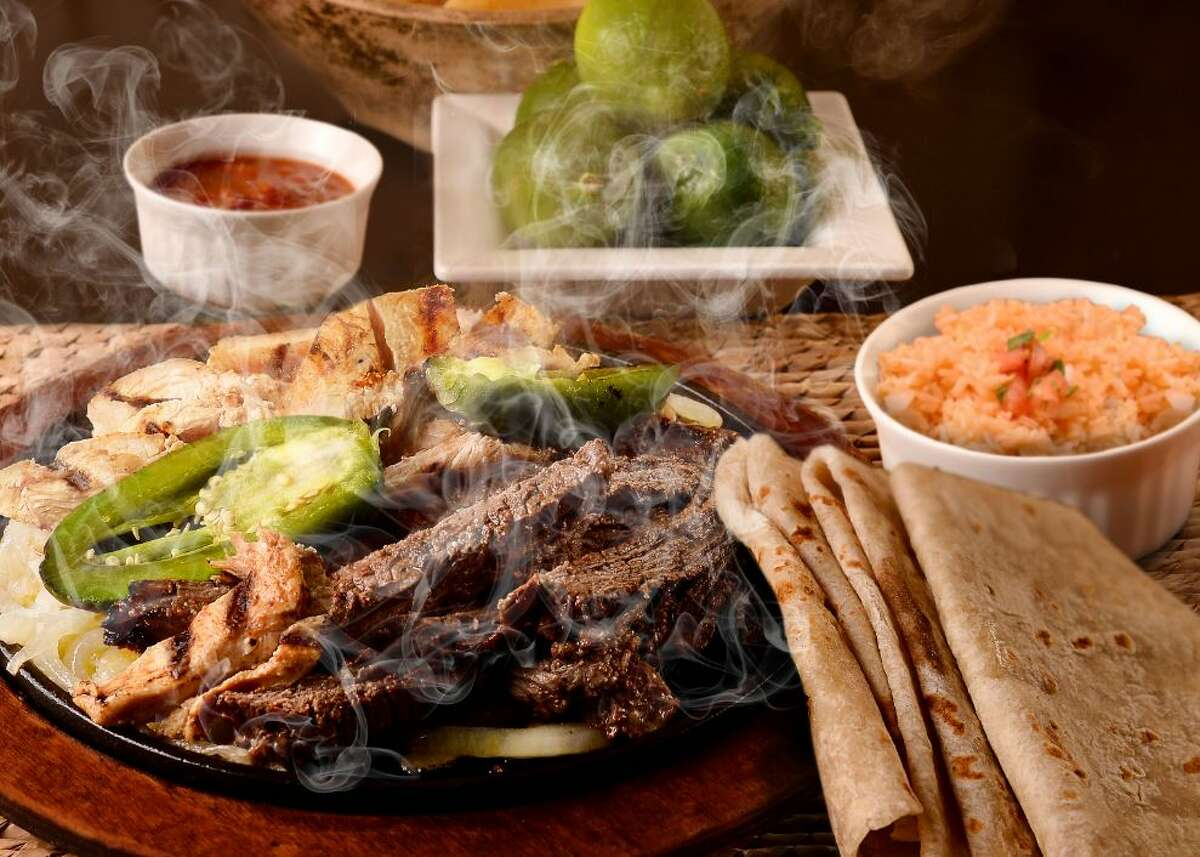 Fajita Pete's opened its most recent Houston-area store in Tomball in November.