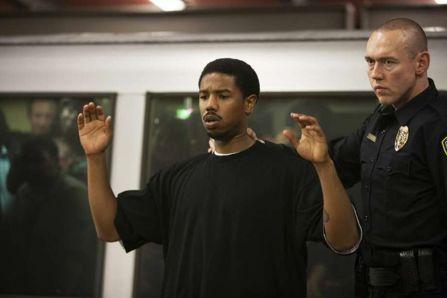 #50 - Fruitvale StationSmart Rating: 93.2Release Year: 2013Starring: Michael B. Jordan, Octavia Spencer, Melonie DiazGenre: Docudrama Photo: Significant Productions / The Weinstein Company