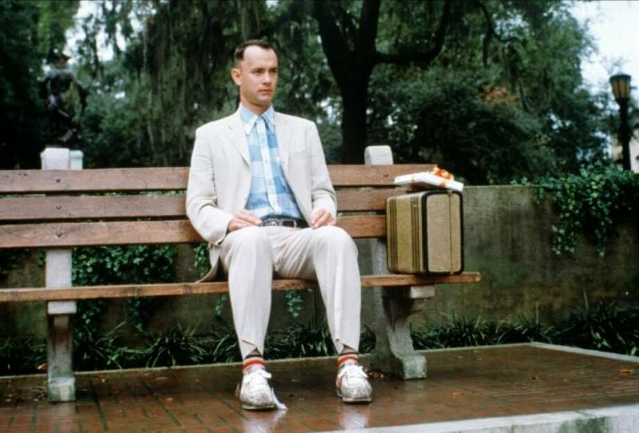 "PHOTOS: Fun facts about the film ""Forrest Gump"" Since