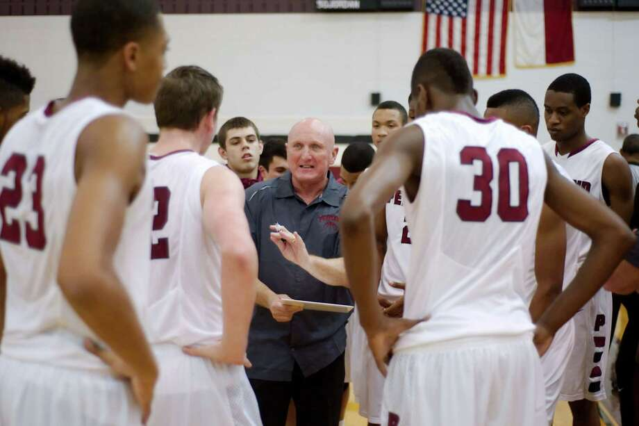 Pearland head basketball coach Steve Buckelew says his team's versatility could produce big dividends this season. Photo: Kirk Sides / © 2012 Kirk Sides/Houston Community Newspapers
