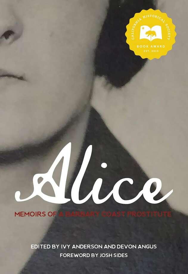 """""""Alice"""" Photo: Heyday"""