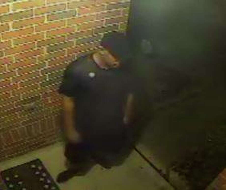 The Fort Bend County Sheriff's Office and Crime Stoppers are seeking this subject in a shooting incident on Oct. 8 in the 16100 block of Chamomile Court. Photo: Fort Bend County Sheriff's Office