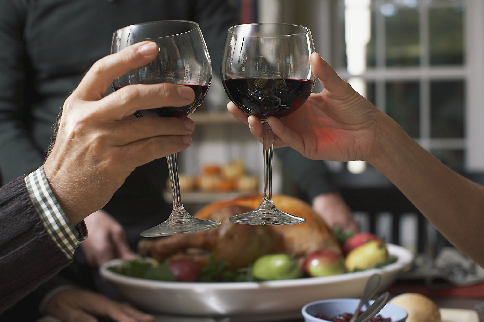 sfchronicle.com - Esther Mobley - Answering all your Thanksgiving wine questions