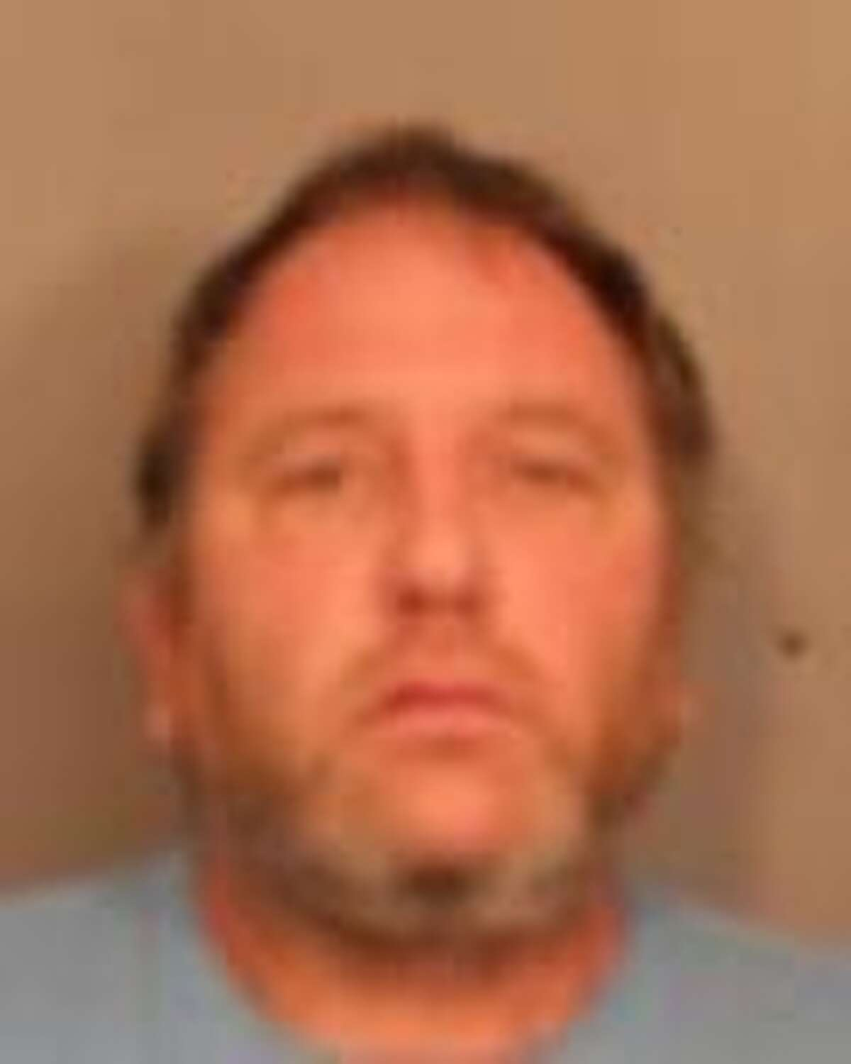 Charles Stahlman (State Police photo)