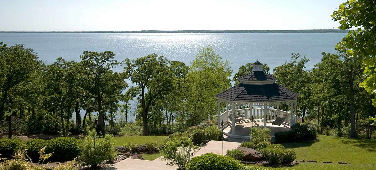 8. Ray Roberts Isle Du Bois State Park 244,193 visitors