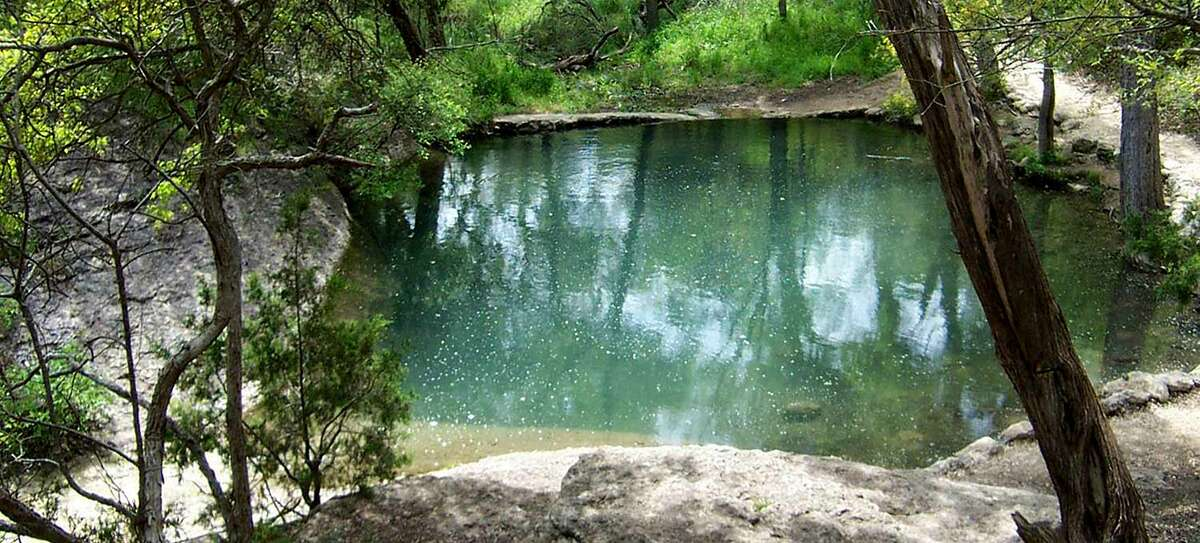 Mother Neff State Park Where:1680 Texas 236 Highway, Moody Campsites available: 1