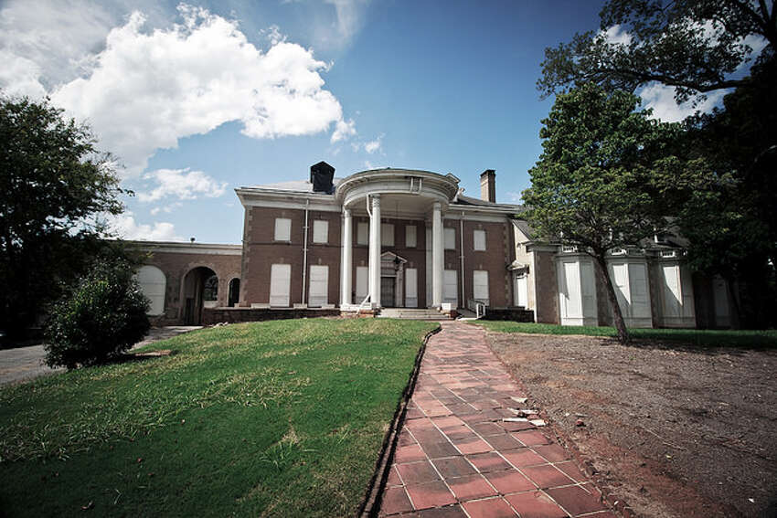 The 42-acre, Atlanta property at 1260 Briarcliff Road, also known as