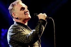 Morrissey, who was slated to perform at the Tobin Center, will instead take the stage at the Majestic Theatre.