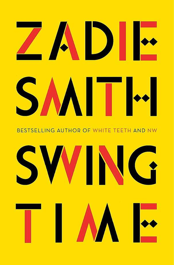 """""""Swing Time"""" Photo: The Penguin Press"""