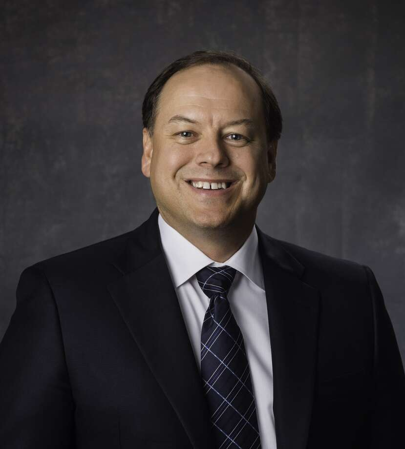 Craig Goguen became Emerus Holdings, Inc.'s new CEO on Nov. 7, 2016. Photo: Emerus Holdings, Contributed Photo