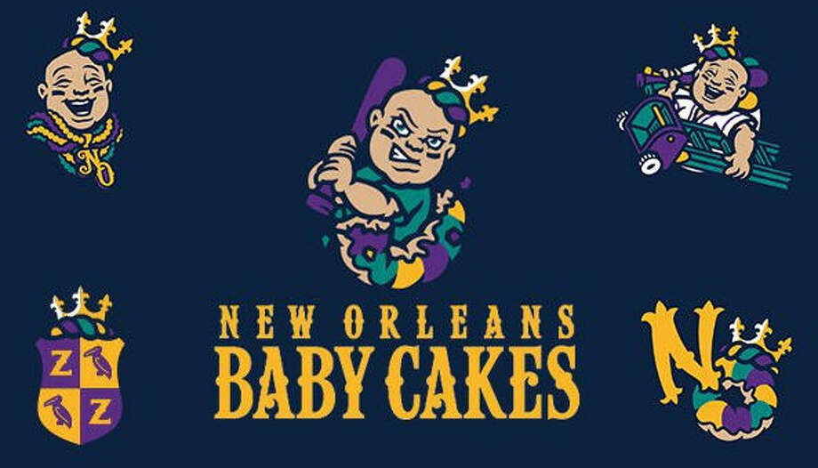 PHOTOS: Best/Worst Minor League Baseball team names, logosBaby Cakes was announced Nov. 15, 2016 as the new team name for New Orleans' Triple-A Minor League Baseball affiliate.See more of the best and worst team names in Minor League Baseball ... Photo: Minor League Baseball