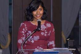 Houston's second Youth Poet LaureateFareena Arefeen