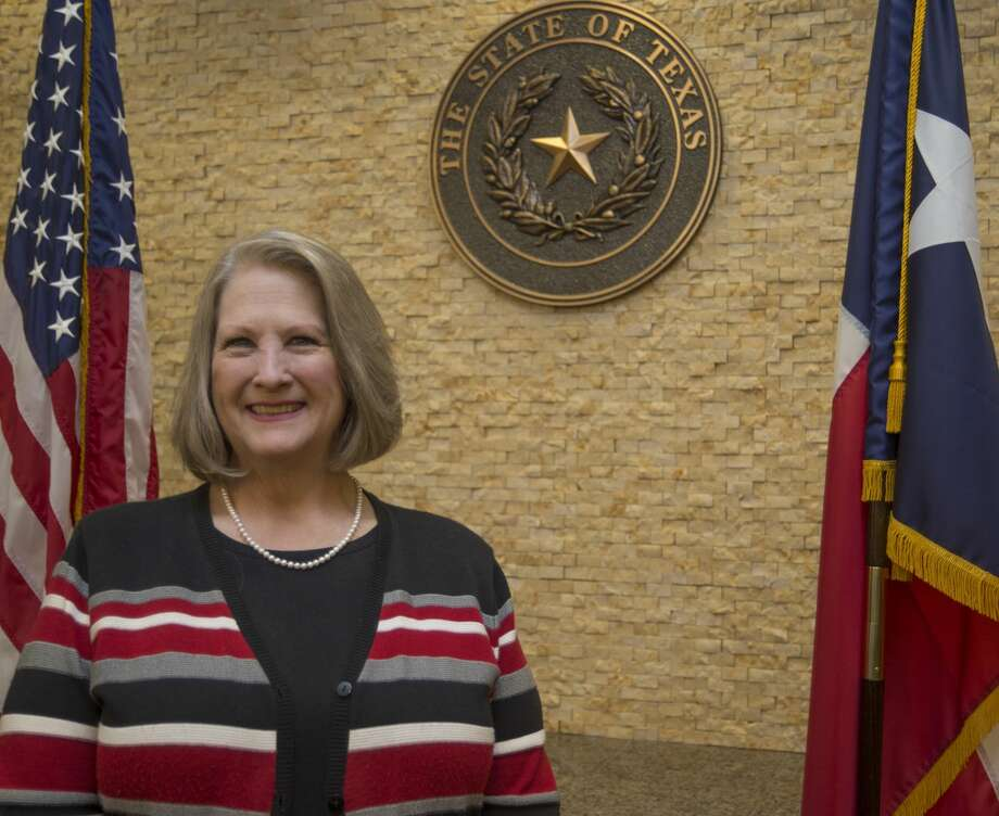 Teresa Clingman, outgoing Midland County District Attorney. Photo: TIM FISCHER