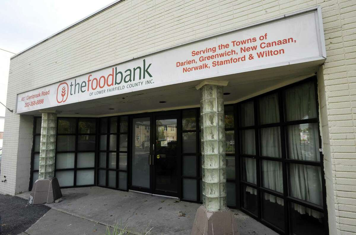 Food Bank of Lower Fairfield County, 461 Glenbrook Road Stamford, will be accepting donations from 8 a.m. to 4 p.m. through Saturday, Nov. 19.