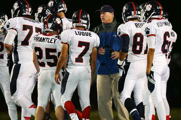 Ed Conroy, head coach at Rancho Cotate-Rohnert Park, is retiring after this season. He has 196 career wins and this year's team is the No. 3 seed in the NCS Division 3 playoffs.
