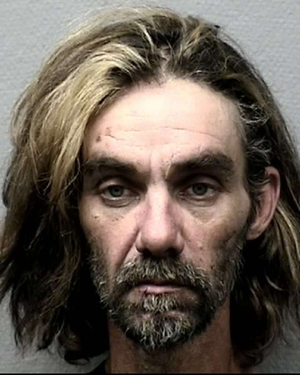 Robert Woodard was arrested in September of 2016 on a third charge of driving while intoxicated.