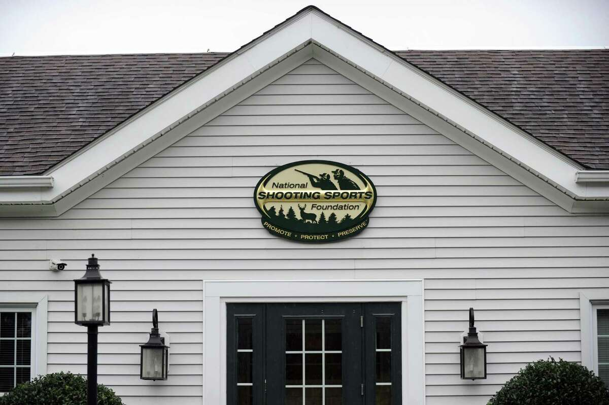 The National Shooting Sports Foundation Inc., 11 Mile Hill Rd., Newtown.