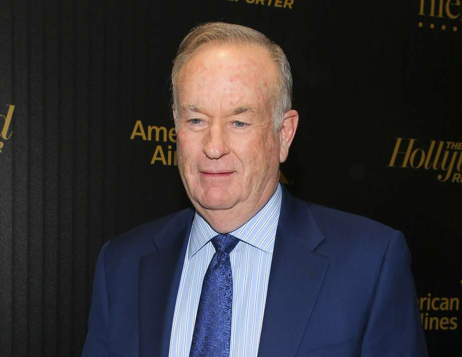 """Fox News host Bill O'Reilly annually reports on the status of the """"War on Christmas."""" This year, O'Reilly declared """"the good guys won."""" Photo: Andy Kropa, Associated Press"""