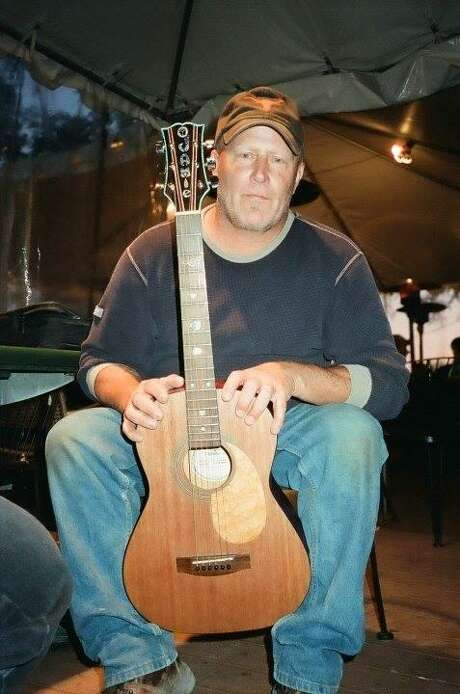 Singer-songwriter Scot Byers, who died suddenly in October, will be honored at La Hacienda de Los Barrios. Photo: Courtesy Photo