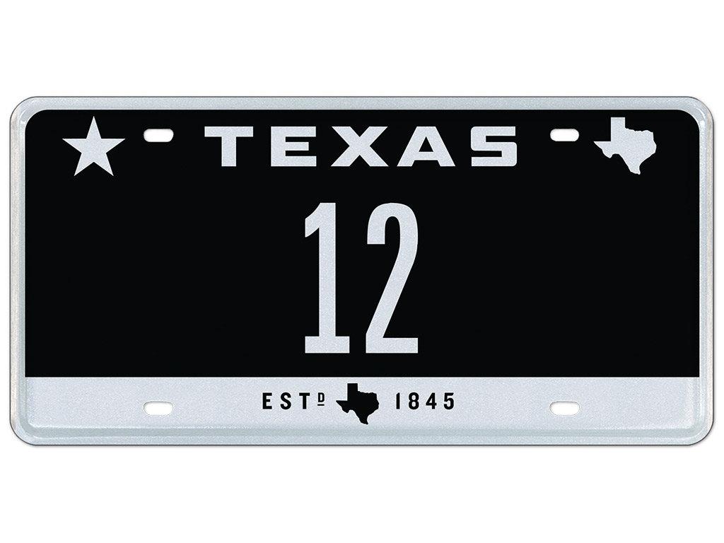 50 vanity texas license plates for auction san antonio express news. Black Bedroom Furniture Sets. Home Design Ideas