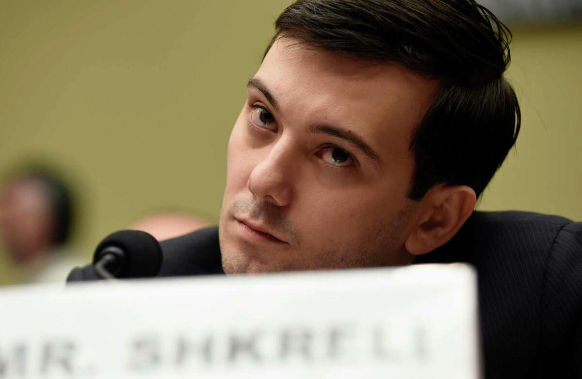 Former Turing Pharmaceuticals CEO Martin Shkreli was grilled by the House Committee on Oversight and Reform. In 2015, Shkreli reneged on a pledge to lower the price of the lifesaving anti-infection drug Daraprim after raising it 5,000 percent. Instead, his company offered hospitals a sliding discount.