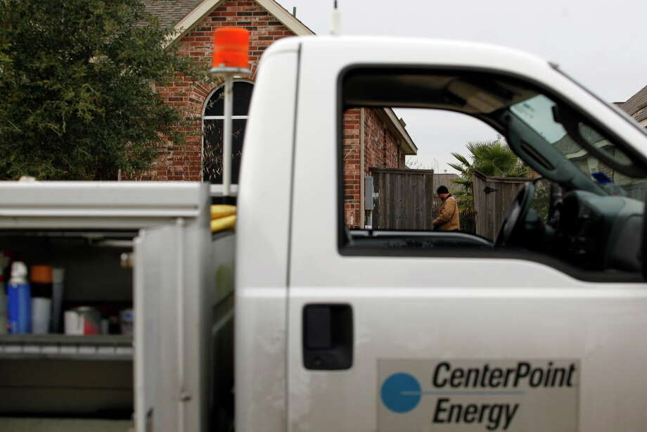 CenterPoint said it wants to recoup money spent on improving the safety of the gas distribution system. Photo: TODD SPOTH, Freelance / Freelance
